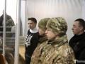 У меня нет денег: Савченко уже отрицает перевозку оружия