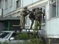 В Харькове спецназ задержал российского диверсанта