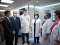 Зарплата врача должна стартовать от 20-25 тысяч гривен, - Степанов