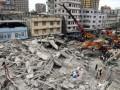 Число жертв обрушения дома в Танзании возросло до 19 человек