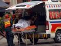 В Пакистане при столкновении автобуса и троллейбуса пострадали 28 человек