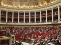 Французского депутата оштрафовали за кудахтанье во время заседания парламента