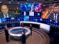 """Депутат """"Слуги народа"""" поссорился Пушилиным в эфире российского канала"""