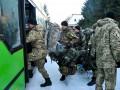 В зону АТО отправились 400 львовских десантников
