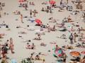 Каждый третий одесский пляж не пригоден для купания