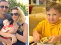 Убийство 3-летнего сына Соболева