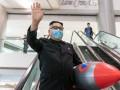 КНДР обвинили в продолжении разработок ядерного оружия