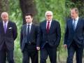 В 10-дневный срок выяснится дата новой нормандской встречи - МИД