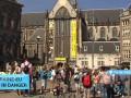Половина голландцев не знает о референдуме Украина-ЕС - опрос