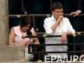 Савченко заявила, что опубликованные ею списки неточные