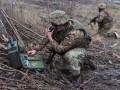На Донбассе боевики 4 раза открывали огонь по позициям ВСУ