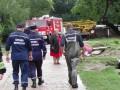 В Чернигове подтопило более 20 домов