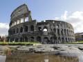 В 2012 году символ Рима закроют на реставрацию