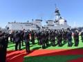 В Японии новейший эсминец включили в систему ПРО США