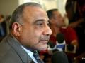 В Ираке парламент принял отставку премьер-министра