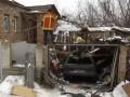 В Сумах взорвалось авто: водитель госпитализирован