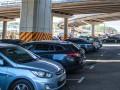 Возле 6 станций метро появятся перехватывающие паркинги: Список