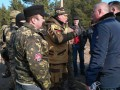 В Харьковской области местные жители помешали блокаде