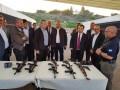 Полторак хочет обучать военных ВСУ в Израиле