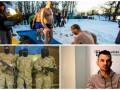 Итоги 19 января: праздник Крещения, российский фейк и скандал с Hromadske.tv
