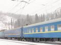 Укрзализныця вводит новый график движения поездов