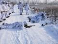 В ООС оккупанты за сутки стреляли семь раз и убили бойца ВСУ