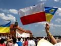 МИД вручило ноту протеста послу Польши в Украине
