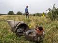 В Украину прибыли эксперты Интерпола расследовать крушение Боинга