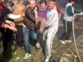 В сирийском Хомсе террористы подорвали автомобиль, восемь погибших