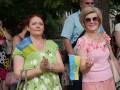 В Авдеевке отметили 5 лет со дня освобождения от сепаратистов