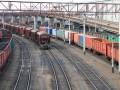 Во Львове столкнулись поезда: с рельс сошло восемь вагонов