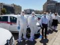 В Харькове ужесточают эпидемиологические меры