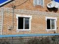 Пенсионерка из-за долга сожгла дом с двумя инвалидами и повесилась во дворе