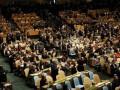 Совбез ООН подтвердил уважение территориальной целостности Украины