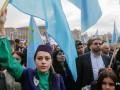 Законом хотят определить три коренных народа Украины