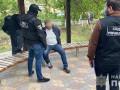 """Под Одессой задержали организатора группы """"черных риэлторов"""""""