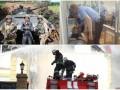 Итоги 29 июня: Реестр призывников, пожар в торговом центре и Заверуха в суде