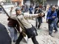 В столице Египта начались столкновения сторонников и противников Мурси