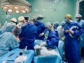 В Украине впервые пересадили почку ребенку от умершего донора