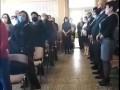 СБУ проверяет депутатов на Закарпатье, спевших гимн Венгрии