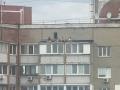 Четырех детей-экстремалов сфотографировали на Троещине