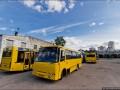 В Киеве хотят сократить количество маршруток