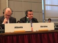 Украина в ОБСЕ обвинила Россию в наступлении на Донбассе