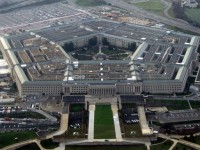США опровергли нанесение коалицией удара по Сирии