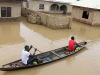 Наводнение в Нигерии: в стране объявили