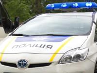 С начала года патрульные Киева разбили более 100 автомобилей