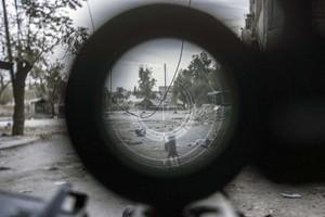 В Сирии погиб лидер радикальных исламистов