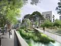 В Париже построят первый экоквартал