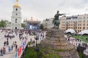 Украине предрекли 50% роста ВВП на душу населения