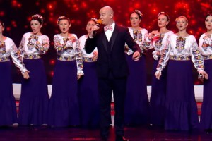 Сколько заплатили хору имени Веревки за скандальную песню о Гонтаревой